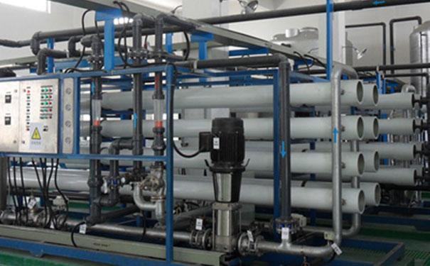适用于电路板镀镍中产生的镍废水